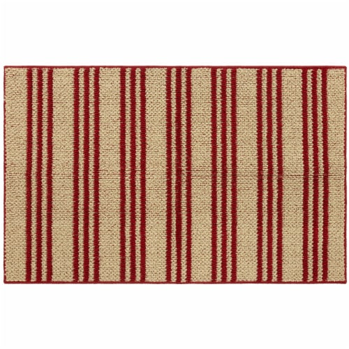 Mohawk Home Accent Rug - Sedona / Shell / 30 x 45 Inch Perspective: front