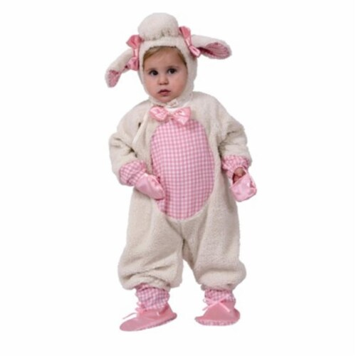 Dress Up America 499 - S Grazing Lamb Perspective: front