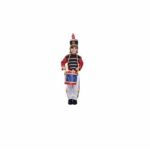 Dress Up America 501 - XL Drum Major Perspective: front
