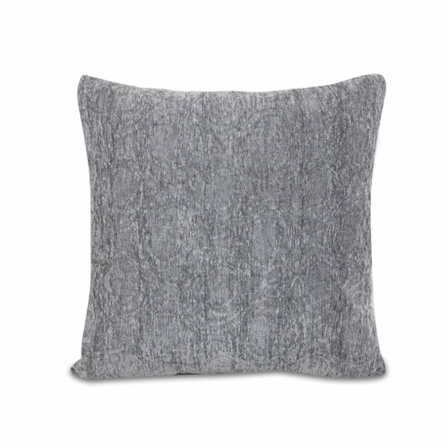 Arlee Home Fashions Nadine Pillow - Cloudburst Perspective: front