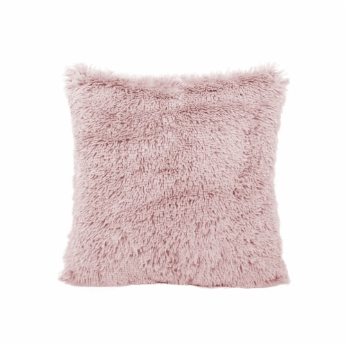 Arlee Home Fashions Decor Pillow - Blush Perspective: front