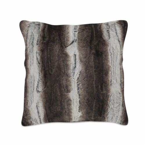 Arlee Home Fashions Rabbit Decor Pillow Perspective: front