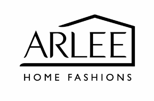 Arlee Home Fashions Ribbon Weave Grey Decor Pillow Perspective: front