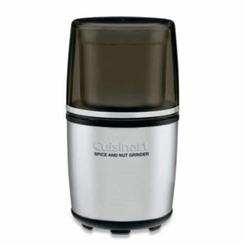 Cuisinart Spice and Nut Grinder Perspective: front