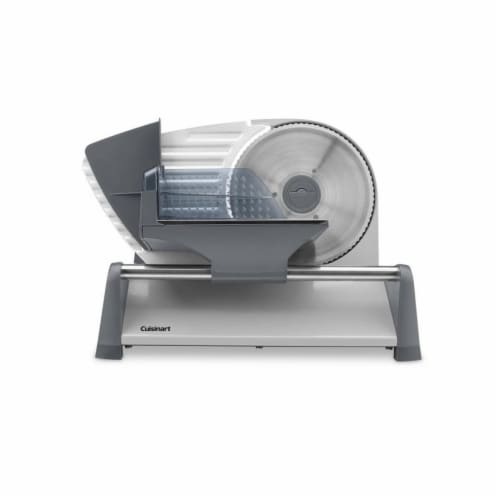 Cuisinart Kitchen Pro Food Slicer Perspective: front