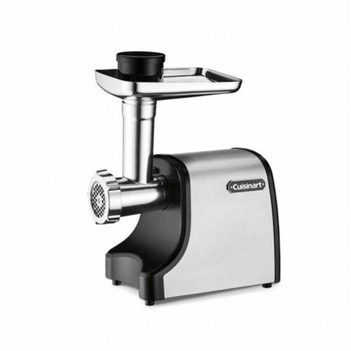 Cuisinart Electric Meat Grinder Perspective: front