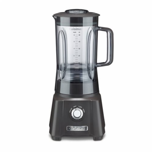Cuisinart Velocity High Performance Blender - Gray Perspective: front