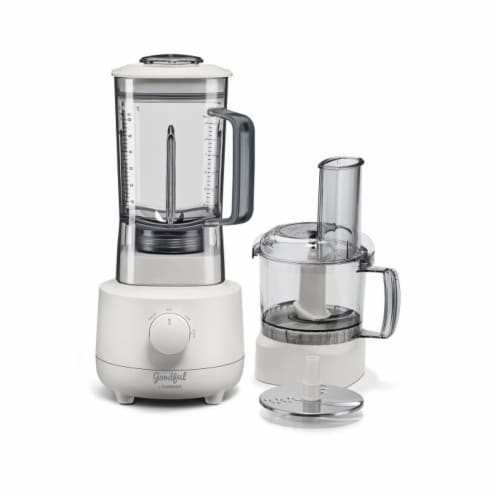 Cuisinart Food Processor Combo Blender Perspective: front