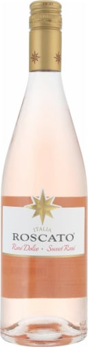 Roscato Sweet Rose Perspective: front