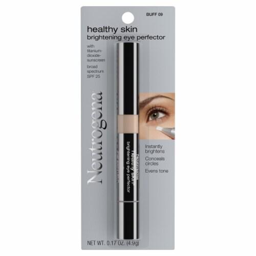 Neutrogena Healthy Skin 05 Fair Brightening Eye Perfector SPF 25 Perspective: front