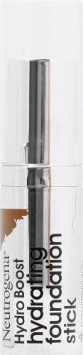 Neutrogena Hydro Boost Hydrating 135 Chestnut Foundation Stick Perspective: front