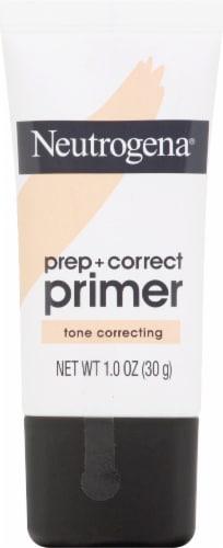 Neutrogena Tone Correcting Prep + Correct Primer Perspective: front