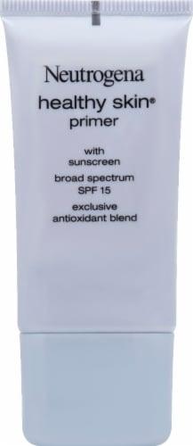 Neutrogena Healthy Skin Primer SPF 15 Perspective: front