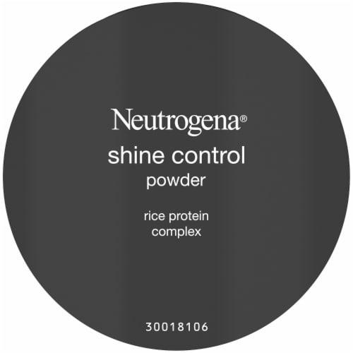 Neutrogena Shine Control Powder Perspective: front