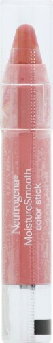 Neutrogena Moisture Smooth Pink Nude Color Stick Perspective: front