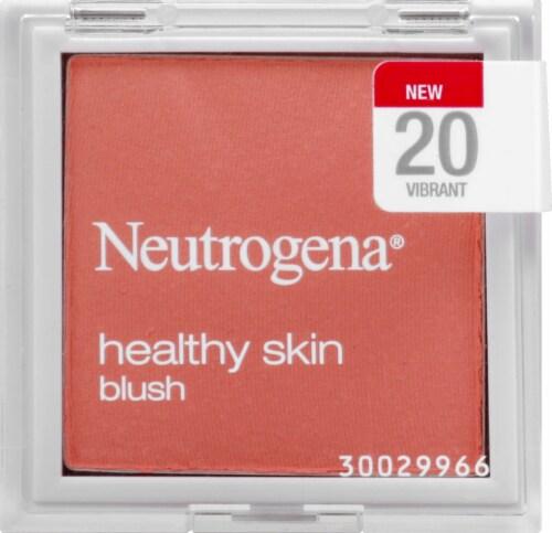 Neutrogena Healthy Skin Vibrant Blush Perspective: front