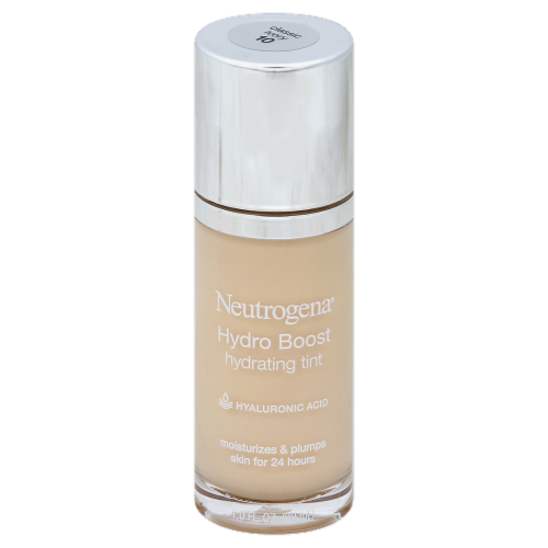 Neutrogena Hydro Boost Hydrating Tint Classic Ivory 10 Perspective: front