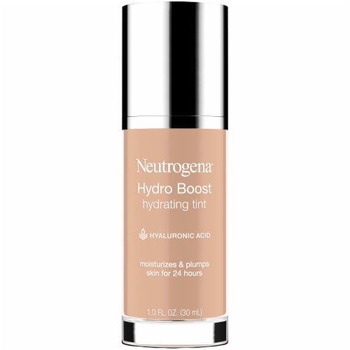 Neutrogena Hydro Boost 30 Buff Hydrating Tint Perspective: front