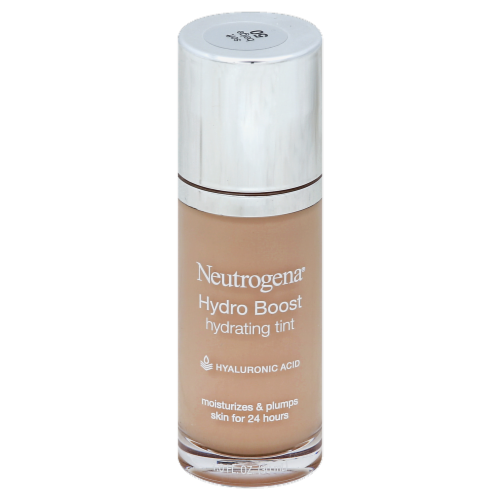 Neutrogena Hydro Boost Soft Beige Tint Perspective: front