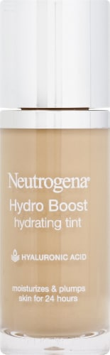 Neutrogena Hydro Boost Honey 85 Hydrating Tint Perspective: front