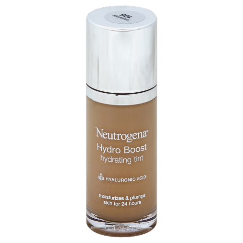 Neutrogena Hydro Boost Hydrating Tint Caramel 105 Perspective: front