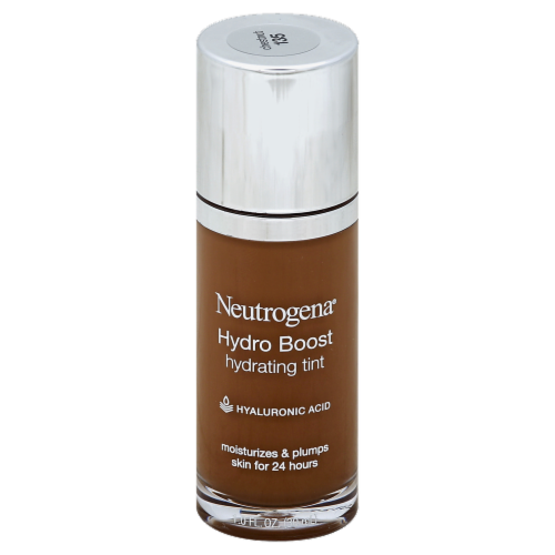 Neutrogena Hydro Boost 135 Chestnut Hydrating Tint Perspective: front