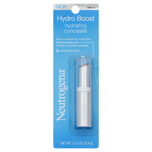 Neutrogena Hydro Boost 50 Deep Hydrating Concealer Perspective: front