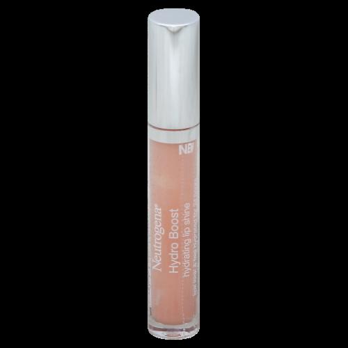 Neutrogena Hydroboost Hydrating Lip Shine Perspective: front