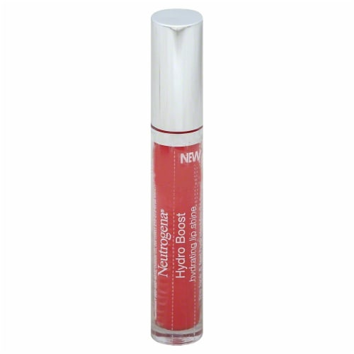 Neutrogena Hydro Boost Lip Shine Perspective: front