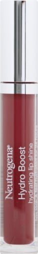 Neutrogena Hydro Boost 100 Soft Mulberry Lipstick Perspective: front
