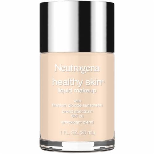 Neutrogena Healthy Skin Liquid Makeup Classic Ivory 10 Perspective: front