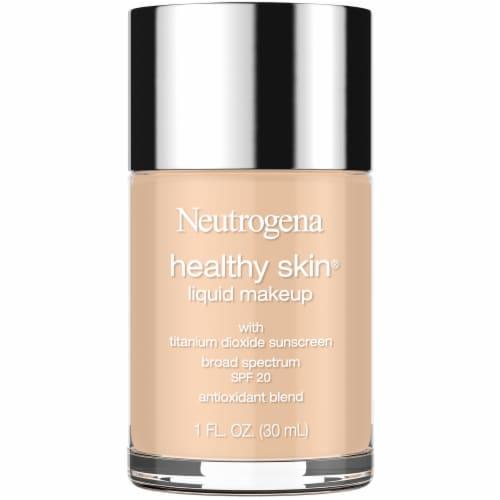 Neutrogena Healthy Skin Fresh Beige 70 Liquid Foundation Perspective: front