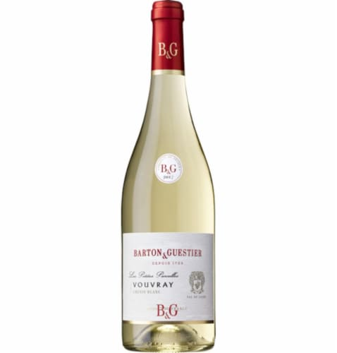 Barton & Guestier Vouvray Perspective: front