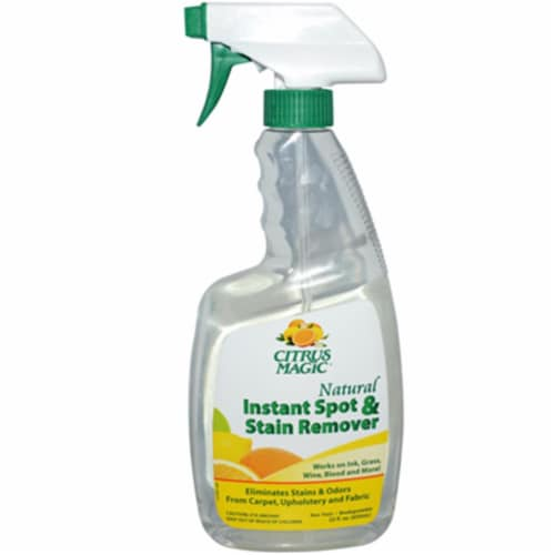 Citrus Magic Instant Spot & Stain Remover Perspective: front
