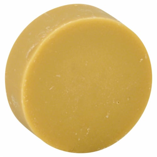 Sappo Hill Soapworks Sandalwood Glycerin Soap Perspective: front