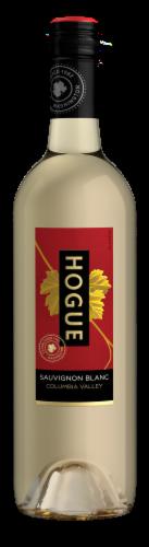 Hogue Sauvignon Blanc White Wine Perspective: front