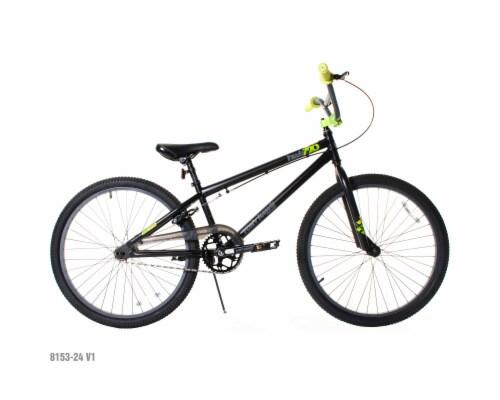 Dynacraft Tony Hawk 720 Bike - Black Perspective: front
