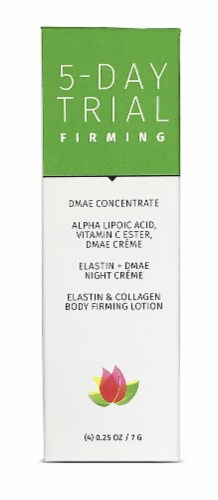 Reviva Labs 5-Day Trial Firming Kit Perspective: front