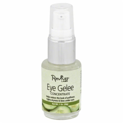 Reviva Labs Eye Gelee Concentrate Perspective: front