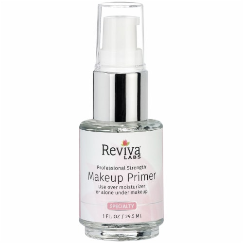 Reviva Labs Specialty Makeup Primer Perspective: front
