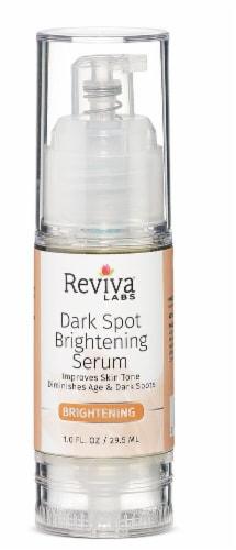 Reviva Labs Dark Spot Brightening Serum Perspective: front