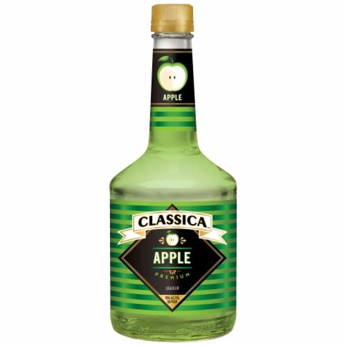 Classica Apple Liqueur Perspective: front