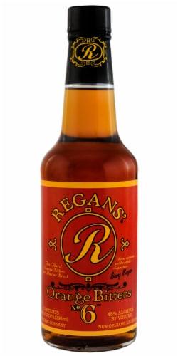Regan's Orange Bitters Perspective: front