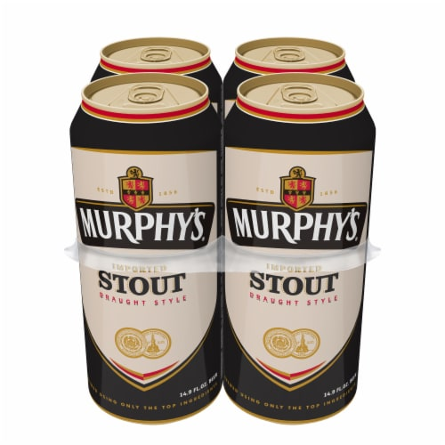 Murphy's Imported Stout Draught Style Perspective: front