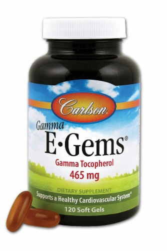 Carlson  Gamma E-Gems Perspective: front