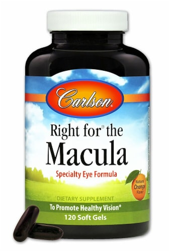 Carlson  Right for The Macula™ Perspective: front
