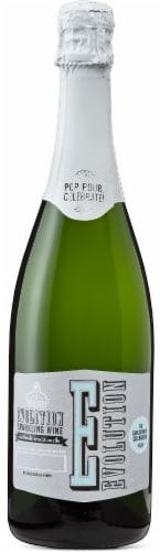 Sokol Blosser Evolution Sparkling Wine Perspective: front