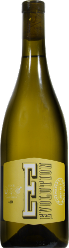 Evolution White Wine Perspective: front