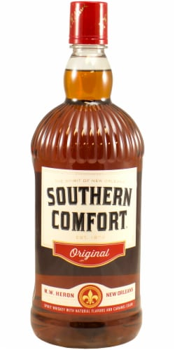 Southern Comfort Cordial Perspective: front