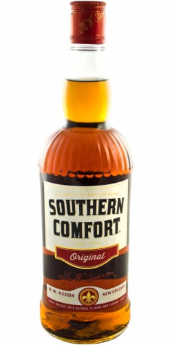 Southern Comfort Perspective: front